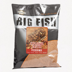 AMORCE DYNAMITE BAITS EXPLOSIVE CASTER FEEDER BIG FISH