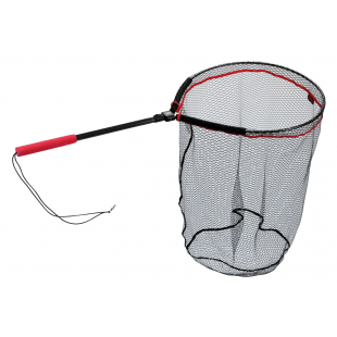 EPUISETTE CARBONE RAPALA KARBON NET FLOAT TUBE