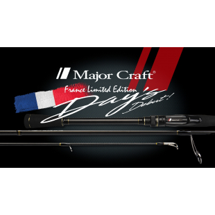 CANNE MAJOR CRAFT DAYS FRANCE LIMITED 72MH