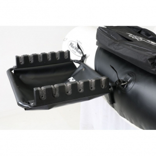PORTE CANNE POUR FLOAT TUBE PIKE'N BASS
