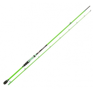 CANNE CASTING BERKLEY ROD LIGHTNING SHOCK 662M GREEN