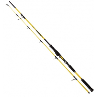 CANNE BLACK CAT FREESTYLE SPIN 270 CM