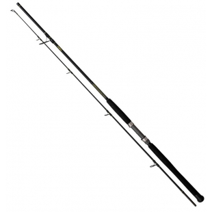 CANNE BLACK CAT SOLID SPIN 240 CM