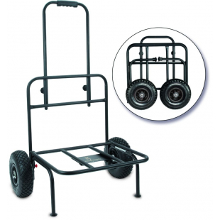 CHARIOT MATCH BROWNING TROLLEY
