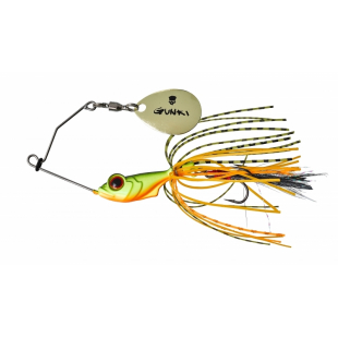 SPINNERBAIT GUNKI  ALVIN FLY 5.6 GR