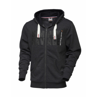 VESTE A CAPUCHE SAVAGE GEAR ZIP HOODIE SG SIMPLY SAVAGE RAW