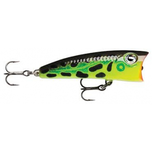 LEURRE RAPALA ULTRA LIGHT POP 4 CM