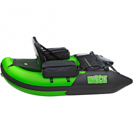 FLOAT TUBE MADCAT BELLYBOAT 170 CM