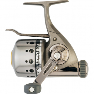 MOULINET DAIWA CAPOTE UNDERSPIN A