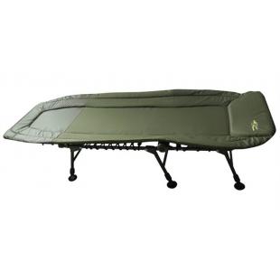 BED CHAIR 6 PIED CARP SPIRIT CLASSIC