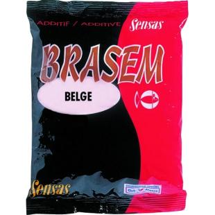 ADDITIF SENSAS BREMIX SUPER BRASEM BELGE 300 GR