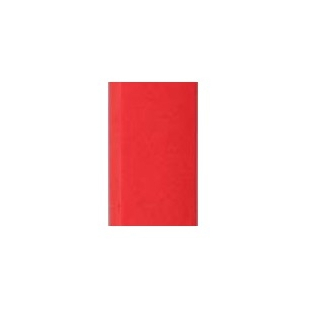 PLAQUE MOUSSE FLOTANTE ROUGE PROWESS