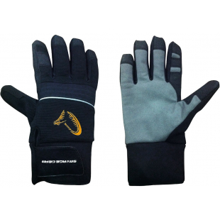 GANTS NEOPRENE SAVAGER GEAR THERMO GLOVE