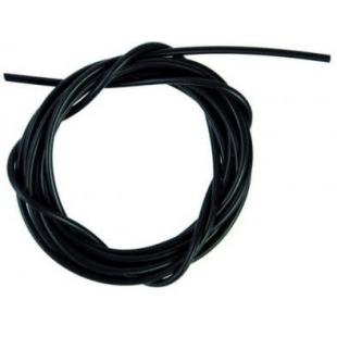 SILICONE TUBE BLACK STARBAITS CARP CLASSIC