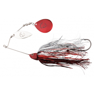 SPINNERBAIT SAVAGE GEAR DA'BUSH N.3 32 GR