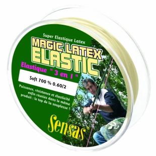 ELASTIC MAGIC LATEX 700% SENSAS 7M