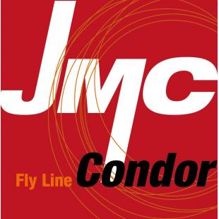 SOIE JMC CONDOR WF FLOTTANTE 30 M