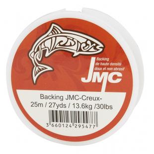 BACKING JMC BLANC 50M 20LBS