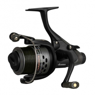 MOULINET DEBRAYABLE OKUMA CARBONITE CBF XP BAITFEEDER