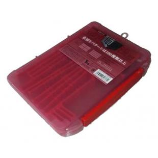 BOITE VOLKIEN SOUL YAMADA TOUGH CASE SHALLOW W210 RED