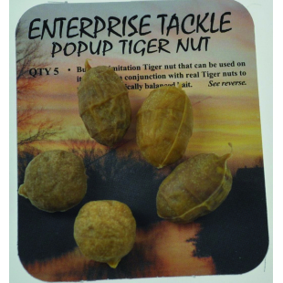 TIGERNUT POPUP ARTIFICIEL ENTERPRISE TACKLE