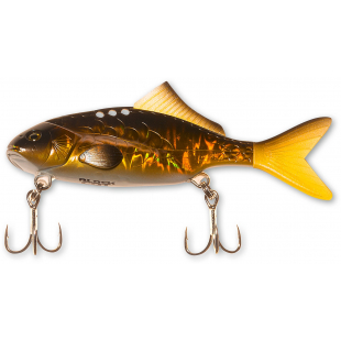 LEURRE BLACK CAT BABY CARP 14 CM