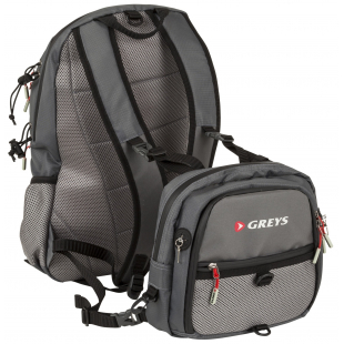 SAC GREYS CHEST PACK