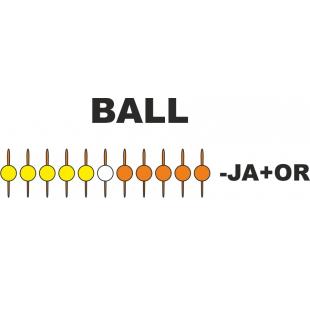 GUIDE FIL GARBOLINO STREAMLINE BALL