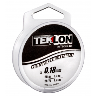 NYLON GRAUVELL TEKLON CERAMIC 25M new
