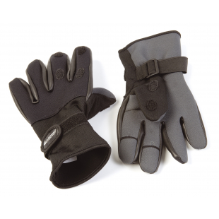 GANTS NEOPRENE BLACK GRAUVELL