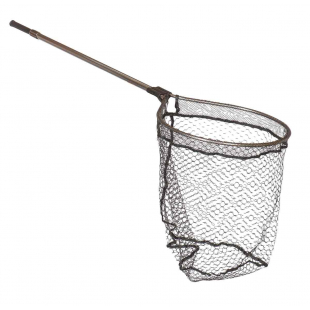 EPUISETTE SAVAGE GEAR FULL FRAME OVAL LANDING NET