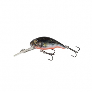 LEURRE SAVAGE GEAR 3D GOBY CRANK PHP 40 MM