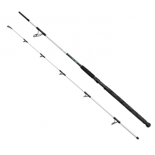 CANNE MADCAT WHITE SPIN 285 CM