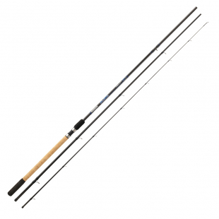 CANNE ANGLAISE GARBOLINO BULLET MATCH 3S 390 CM
