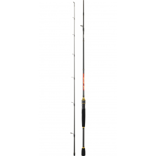 CANNE DAIWA MEGAFORCE VT VERTICAL