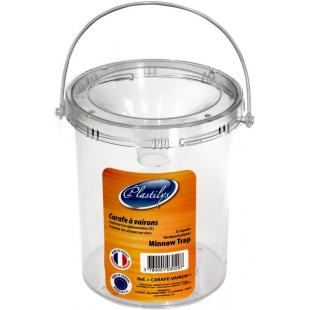 CARAFE A VAIRON PLASTILYS 1.9 L