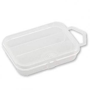 BOITE A LEURRE SMALL PLASTILYS 3 CASES