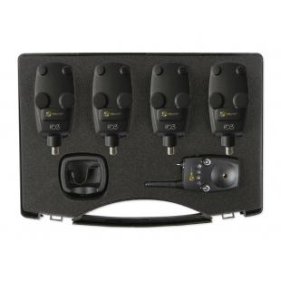 COFFRET HD3 3 DETECTEURS + CENTRALE HDR3 CARP SPIRIT